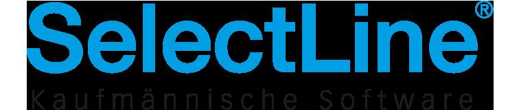 SelectLine Logo
