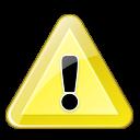 Warnung